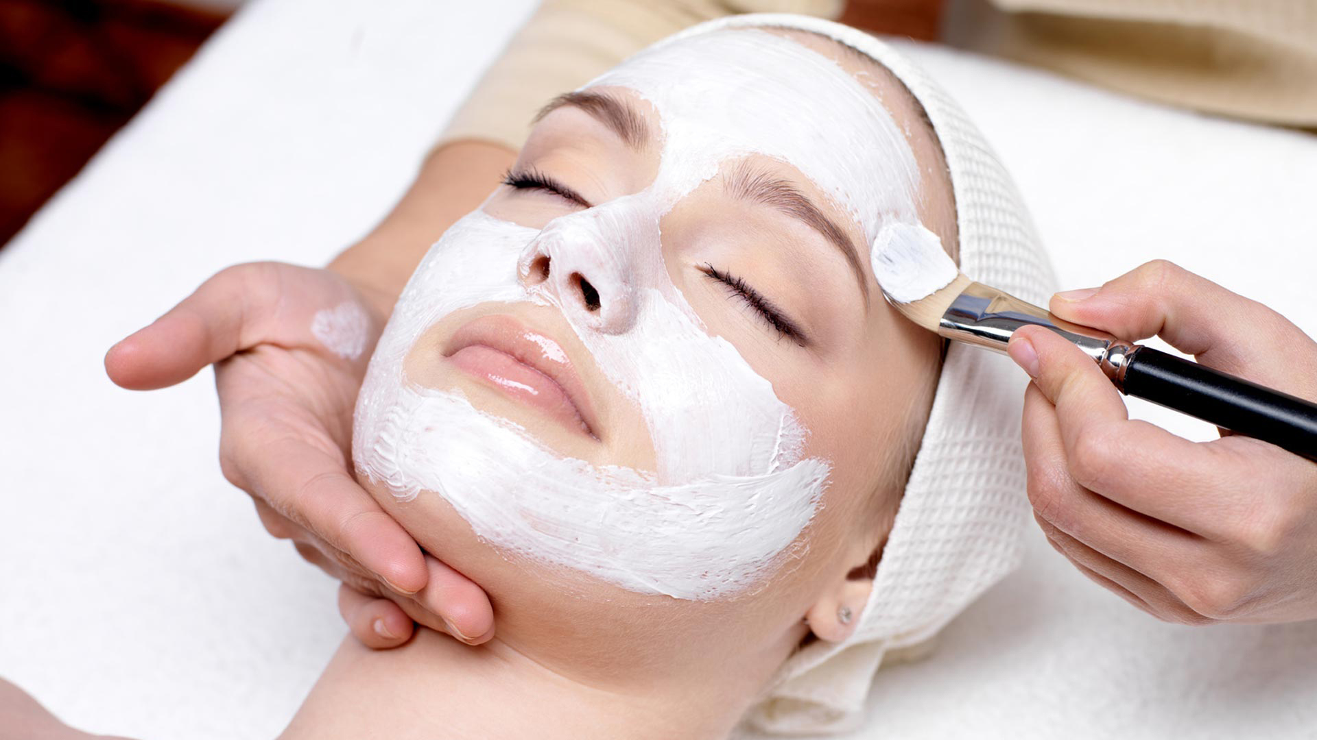 facial in frisco TX