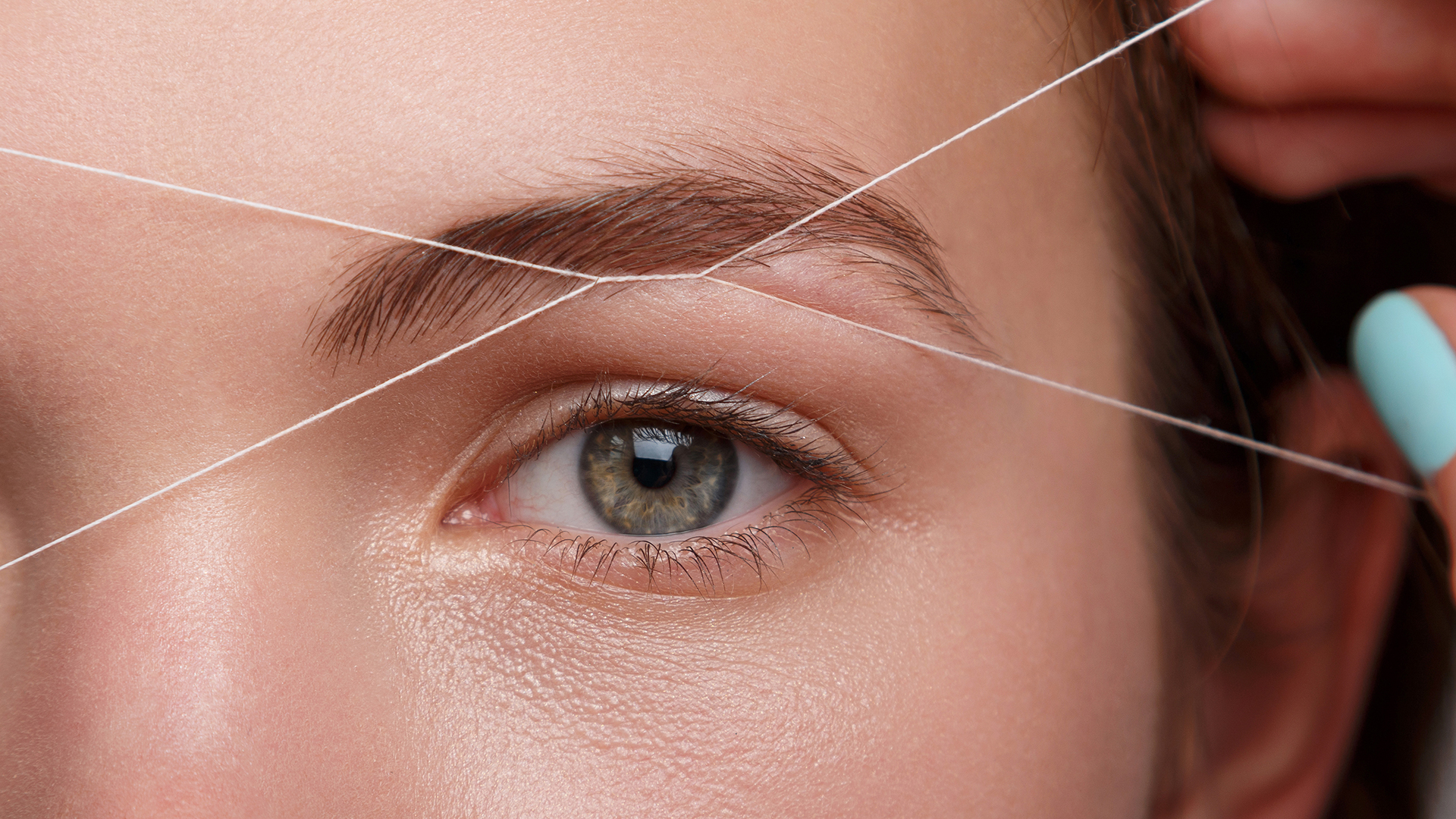 eyebrow threading in frisco TX